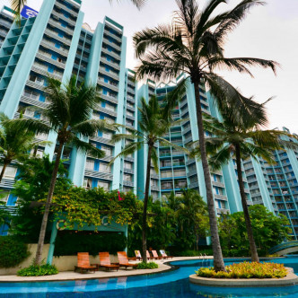 Bangkok Garden Apartment Bangkok Propertysumo